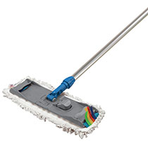 Flat Mopping