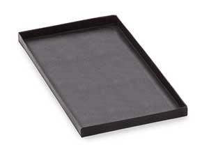 Merrychef e2s 1/2 Size Solid Base Basket (Black)