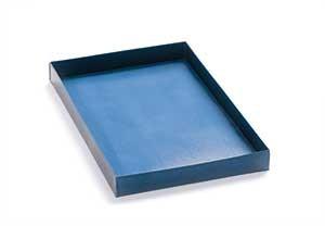 Merrychef e2 Solid Base Basket (Blue)