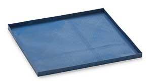 Merrychef e2s Solid Base Basket (Blue)