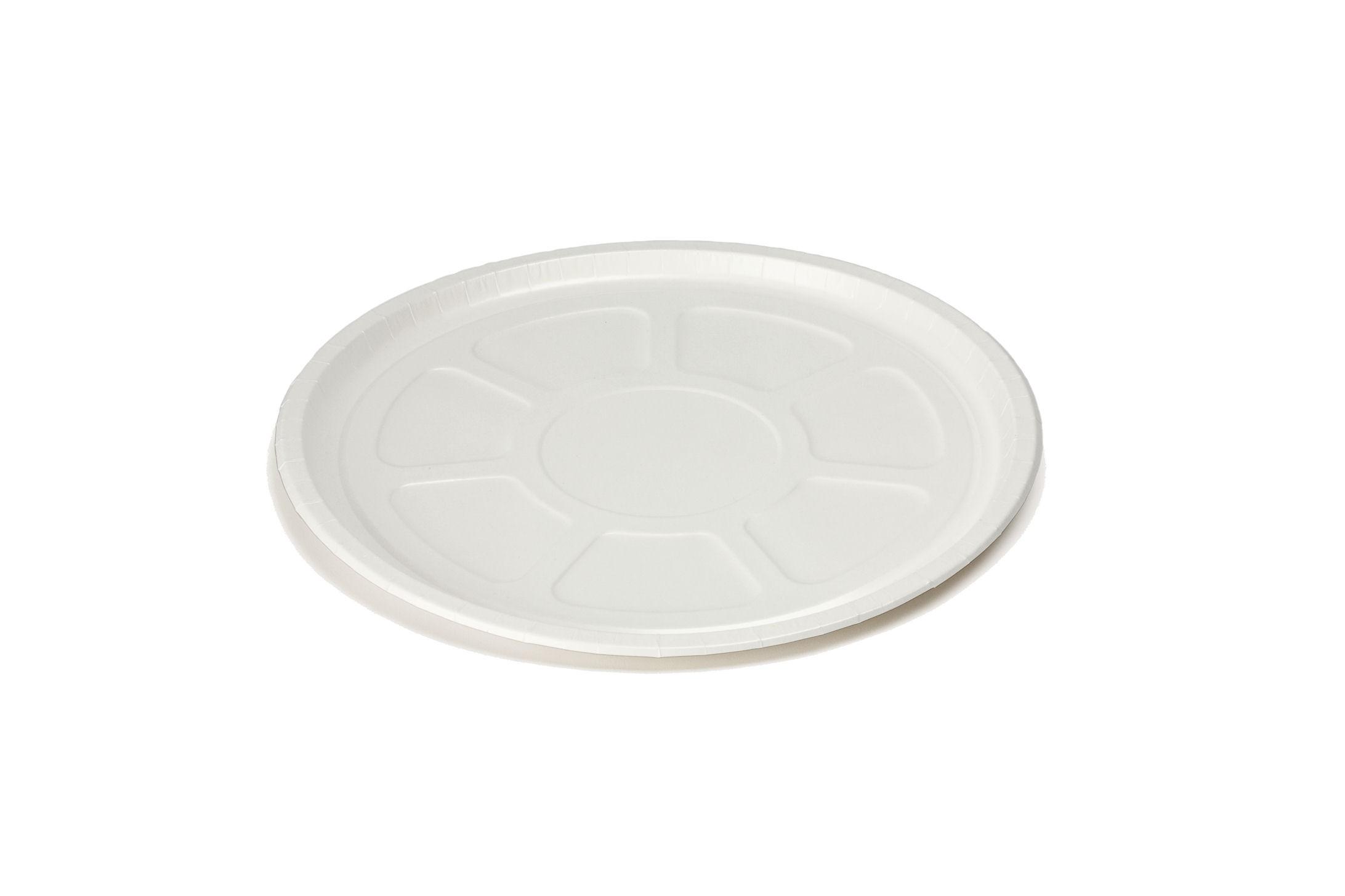 pressboard plate