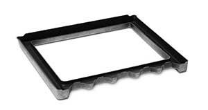 DV0343 Griddle frame