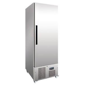 Polar Single Door Slimline Freezer 440 Ltr