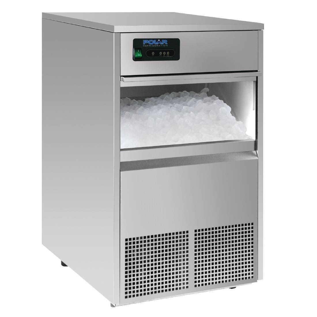 Buffalo Ice Maker
