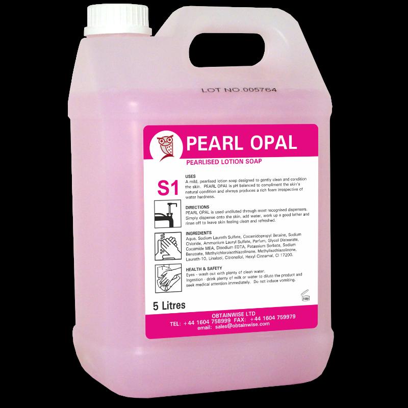 Pearl Opal