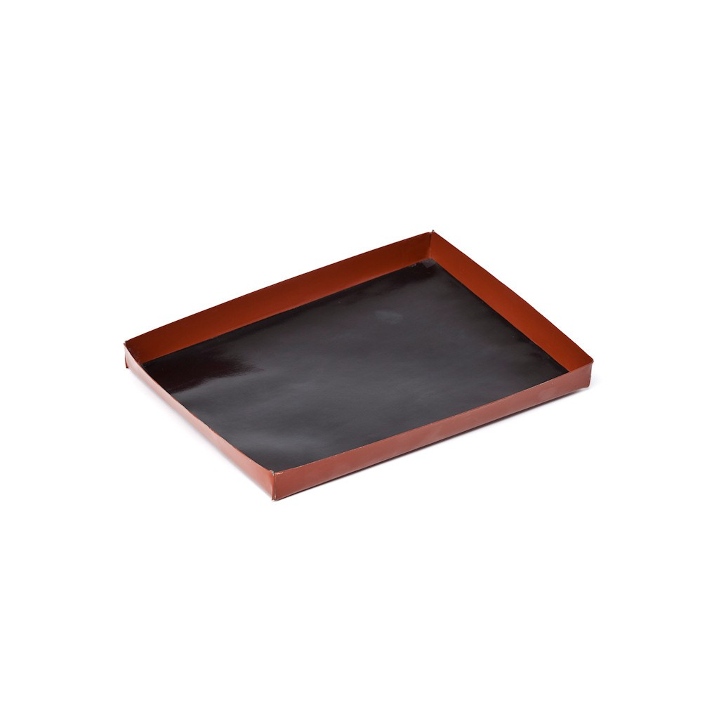 PTFE Solid Cooking Tray - Sota i1