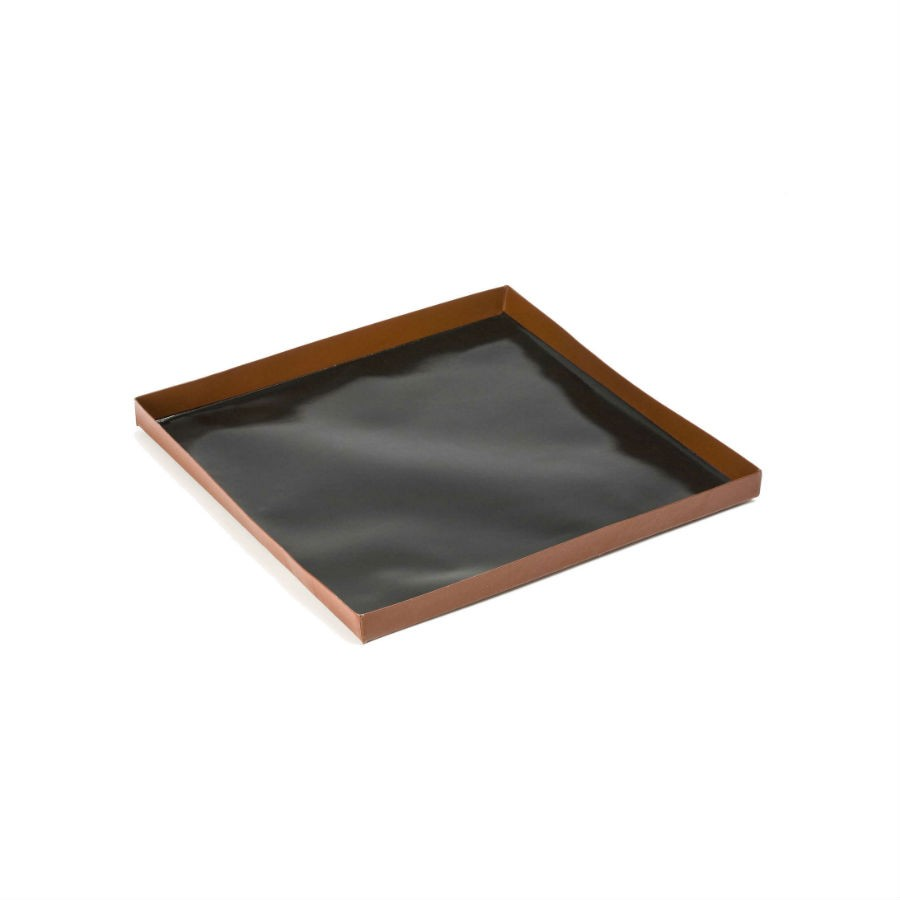 PTFE Solid Cooking Tray