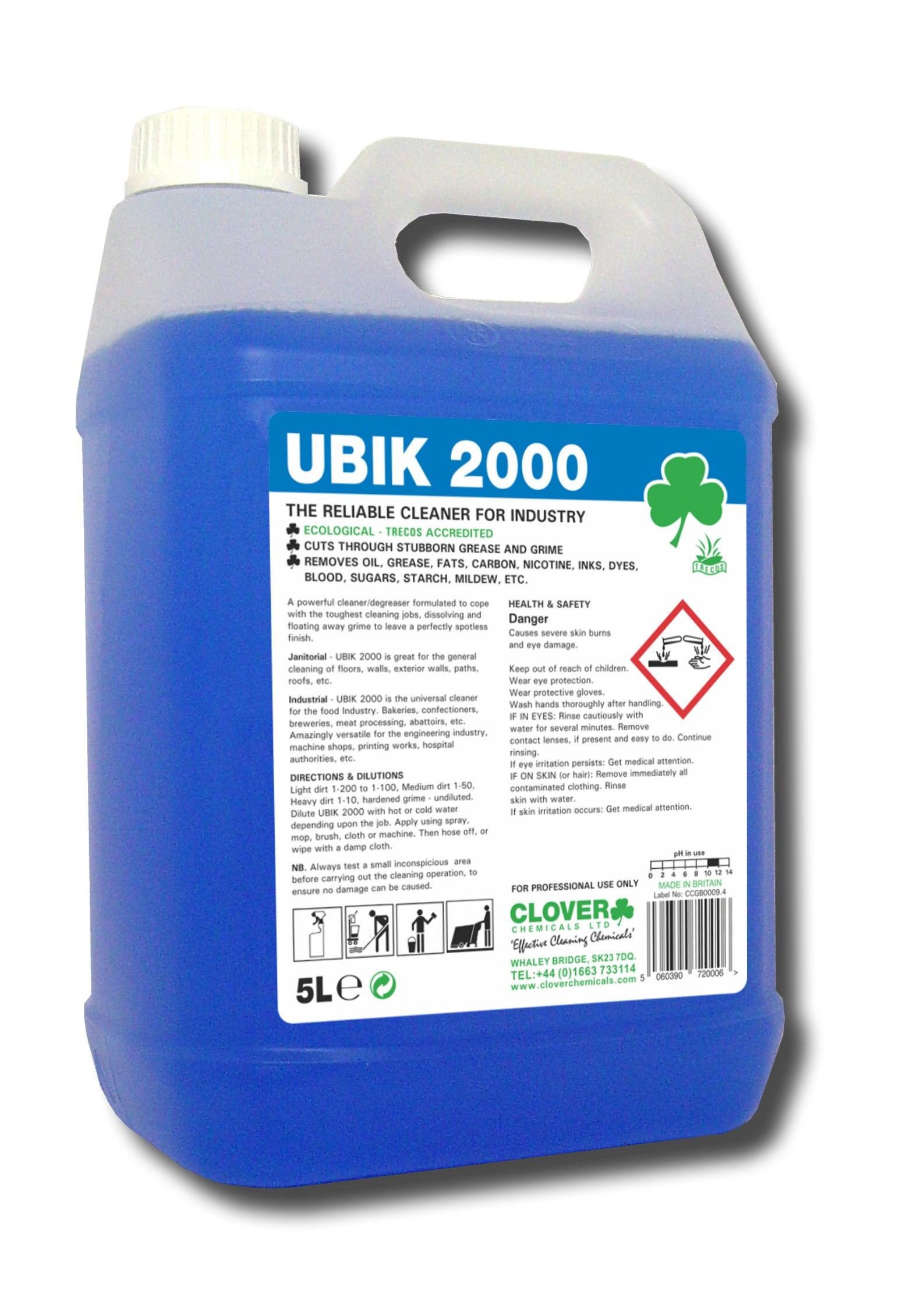 Ubik 2000