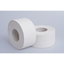 Value Mini Jumbo Toilet Rolls (120m)