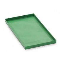 32z4094 e2s green solid base basket 1/2 size