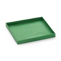 Merrychef 32z4095 1/4 size solid base green