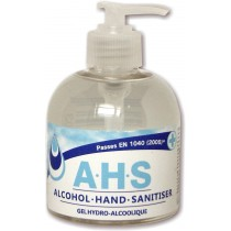 AHS Hand Sanitiser 6 x 300ml