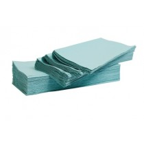 Value C-Fold Hand Towels (Green)