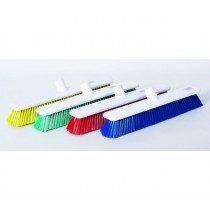 "18"" Hygiene Broom Head (soft bristles)"