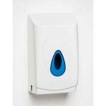 Multiflat Toilet Tissue Dispenser