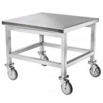 "Turbochef 18"" Oven Cart"