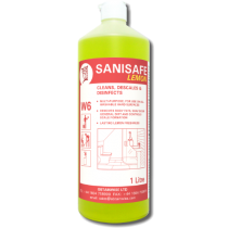Sanisafe Lemon