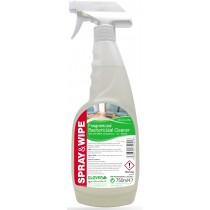 Spray & Wipe