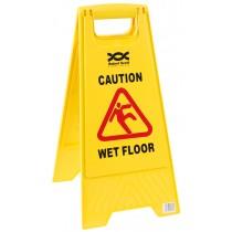 Wet Flooor Safety Sign